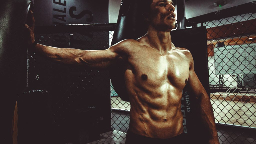 DIFFERENCE BETWEEN ANABOLOC STEROIDS AND TRT steroids